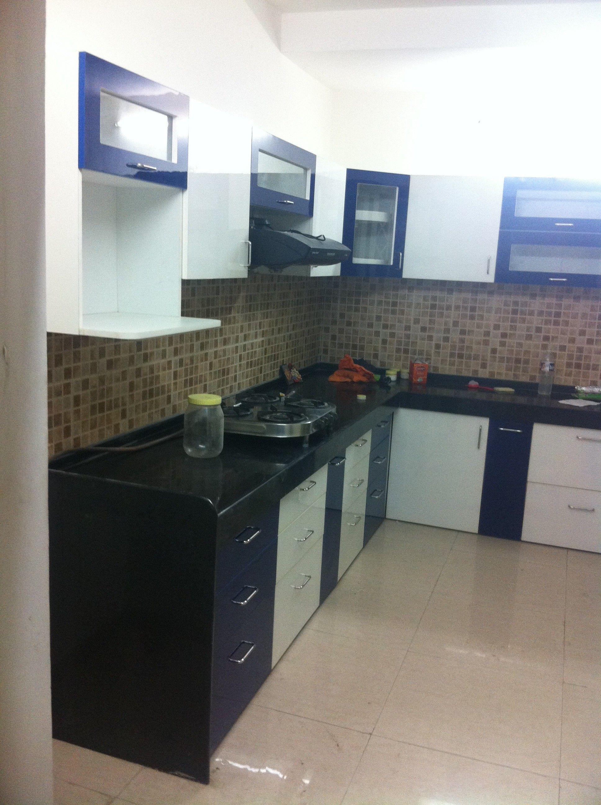 My Kitchen India Provides You World Class Modular T Shape U Shape Captivating Modular Kitchen U Shaped Design Decorating Design