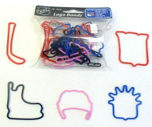 New York Rangers Logo Bandz