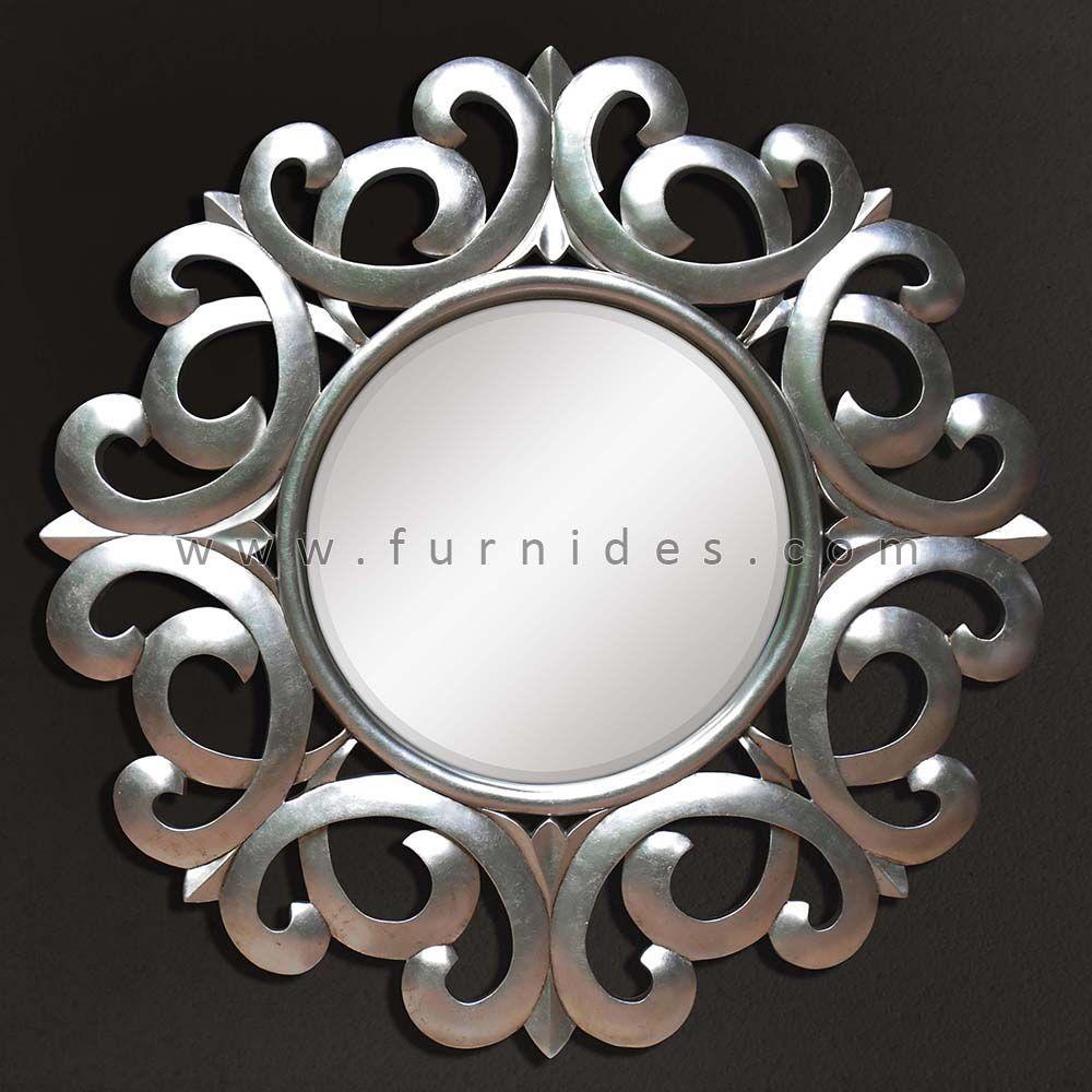 Frame Dan Cermin Hiasan Dinding Furnides Com