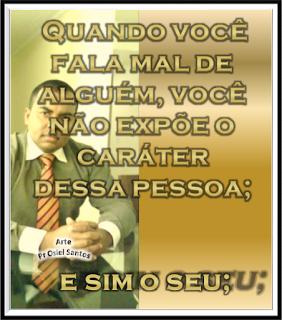 Pr Osiel Santos: PARA SAIR BEM NAS CONVERSAS, ESCONDE SEUS ERROS E ...