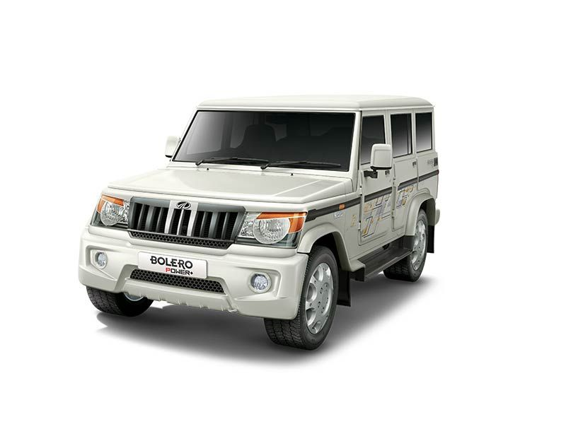 New Mahindra Bolero Power Launched In India At Rs 6 59 Lakhs Https Blog Gaadikey Com New Mahindra Bolero Power Launched In India At R Car Prices Car Bolero