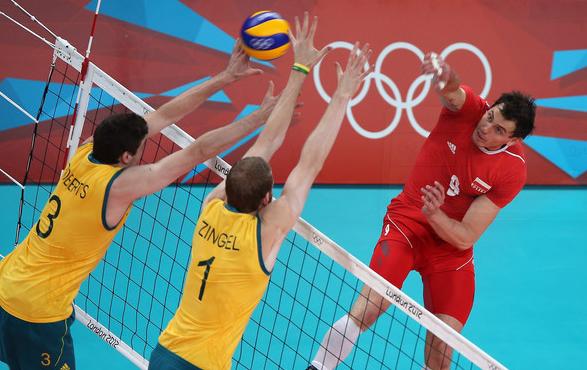 Rio 2016 Summer Olympics Men S Volleyball Schedule Pdf Summer Olympics Olympics Summer Olympics Sports