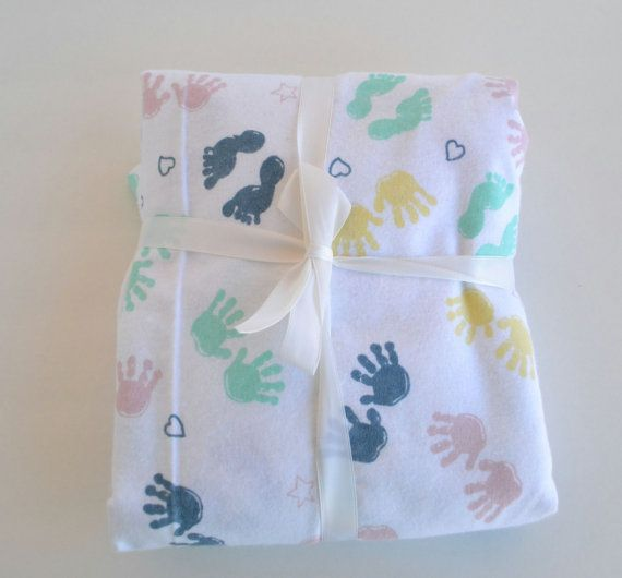 Flannel Fitted Crib Sheet, Baby Boy Crib Sheet, Baby Girl Crib Sheet
