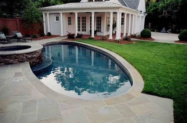 Pin On Swimming Pools And Spas