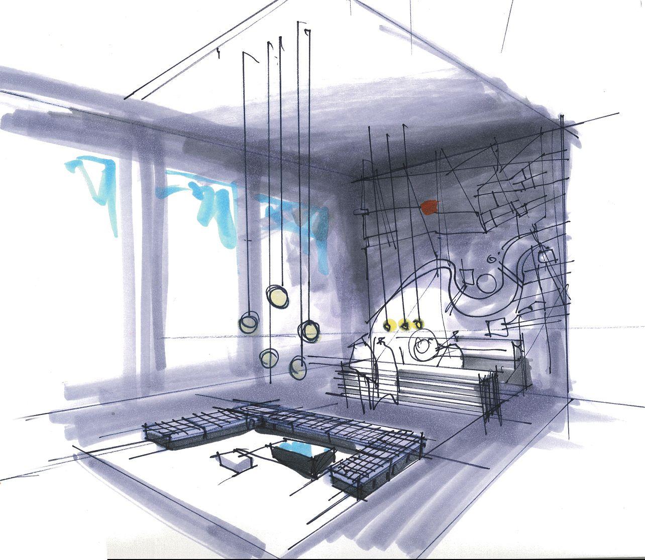 """Galeria Arquitectonica: Galería De """"Un Espacio"""": Lofts En Berlin Mitte / Plajer"""