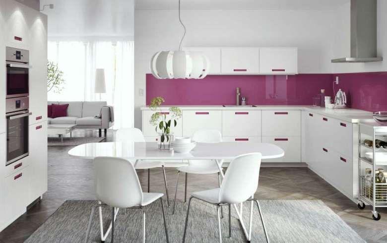 Cucine Ikea 2018 Cucina Ikea Cucine Bianche Moderne E Progetti