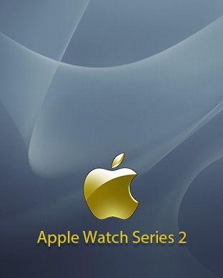 自作Apple Watch Face