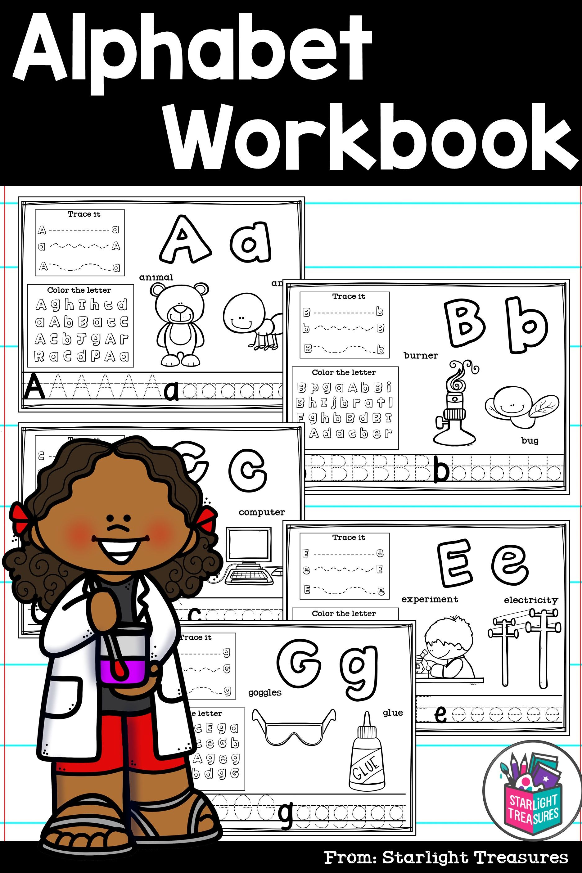 42++ Science a z worksheets Popular