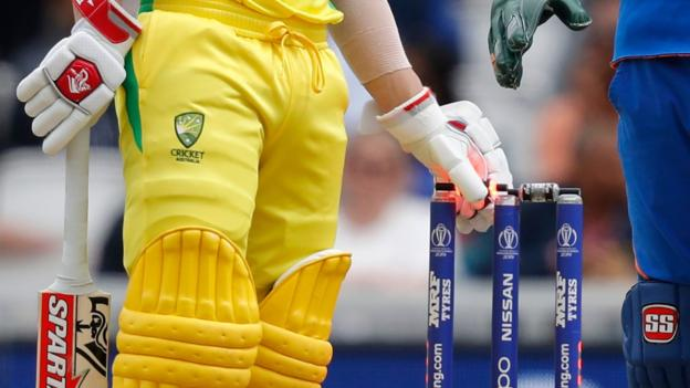 Cricket World Cup The curious case of the immovable bails