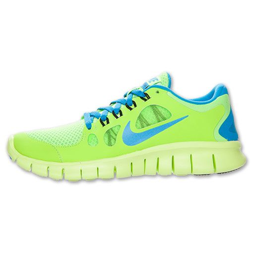 729194dba876 Boys  Grade School Nike Free Run 5.0 Running Shoes