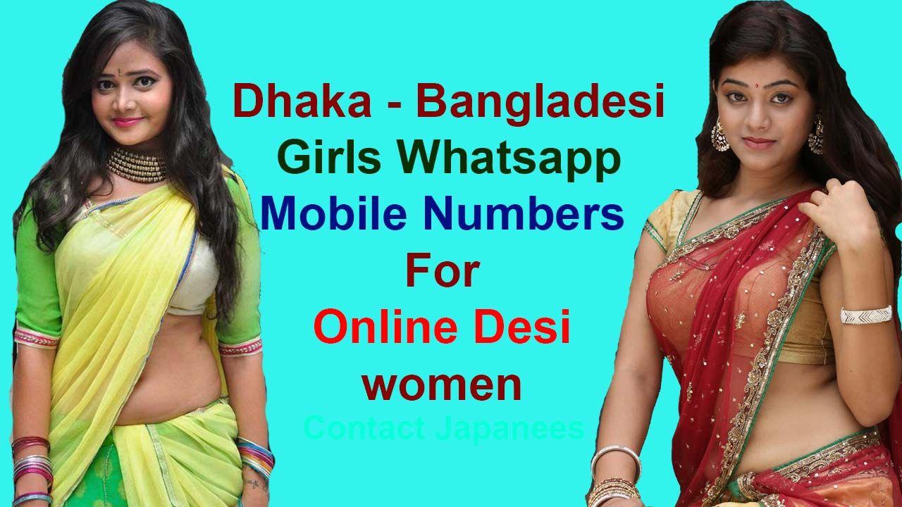 Whatsapp dating numbers 2020