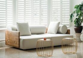 21 Designer Couch Modelle - Kombinationen aus Design und Komfort ...