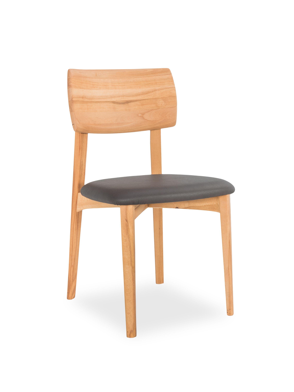 Wostmann Bringt Mit Diesem Stuhl Ein Modernes Element Im