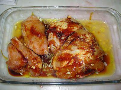 Manjar das Deusas: Carnes - Frango