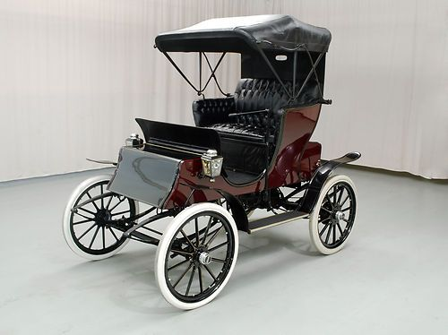 Fully Restored Very Early Electric Hyman Ltd Ebay Electric Cars Antique Cars Vehicles