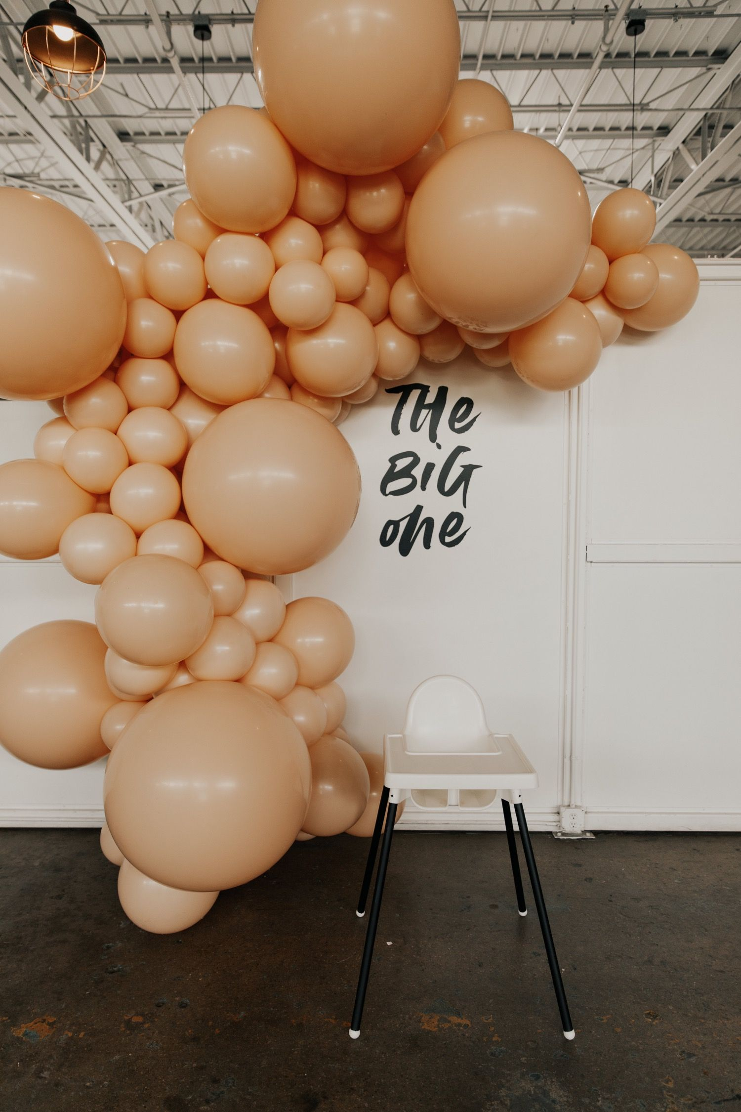 Event The Big One A Notorious Big Inspired 1st Birthday Party Madison Katlin In 2020 First Birthday Party Themes 1st Birthday Parties Baby Boy 1st Birthday Party