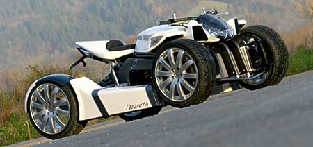 Quadrazuma By Ludovic Lazareth Concept Motorcycles Quad Atv Quads