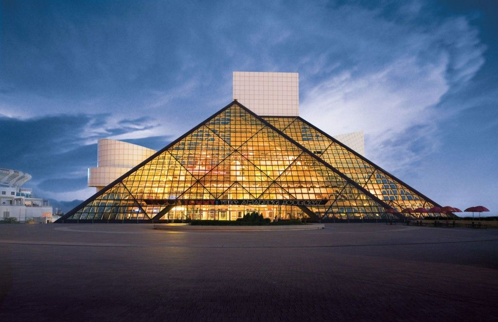 Ohio's Top Five Tourist Attractions