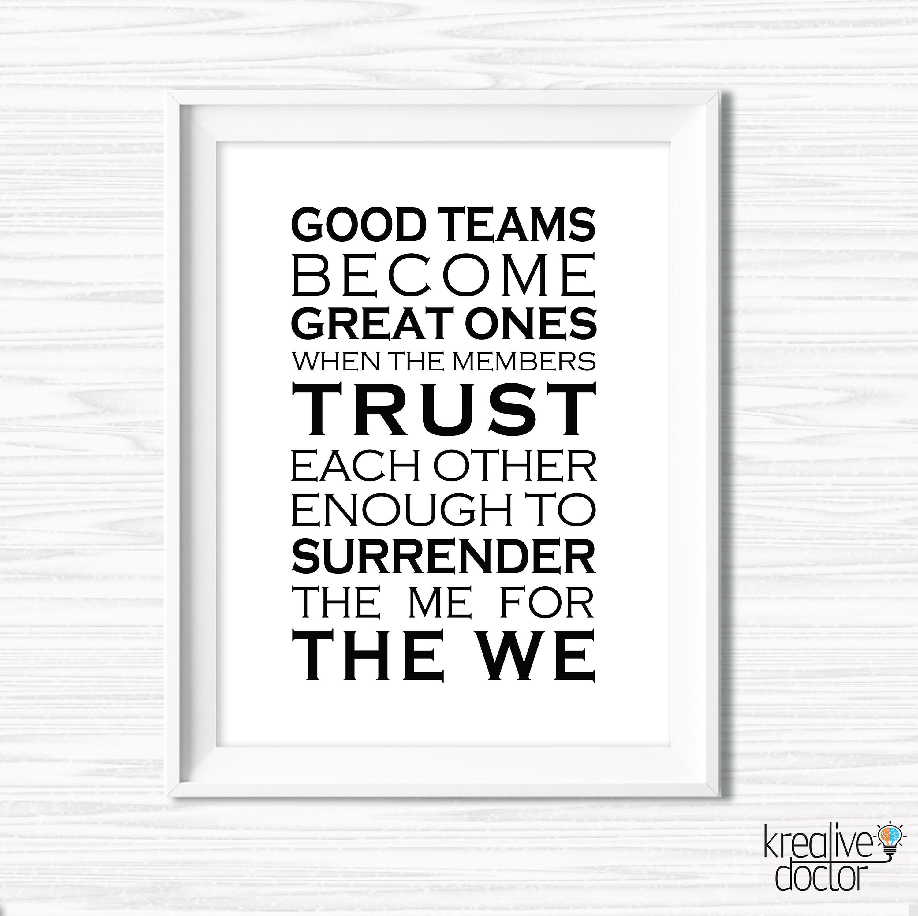 Motivational Teamwork Quotes Inspirational Team Quotes