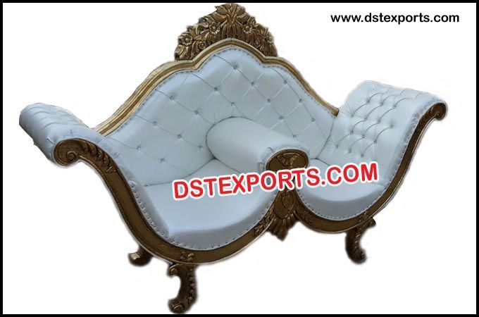 Wedding New Design Sofa Two Seater Dstexports Furniture