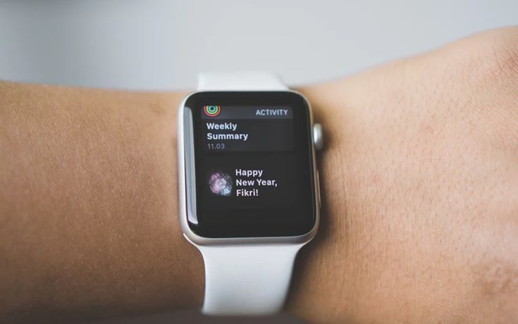 Wearables A Healthy Boost in Employee Performance boost