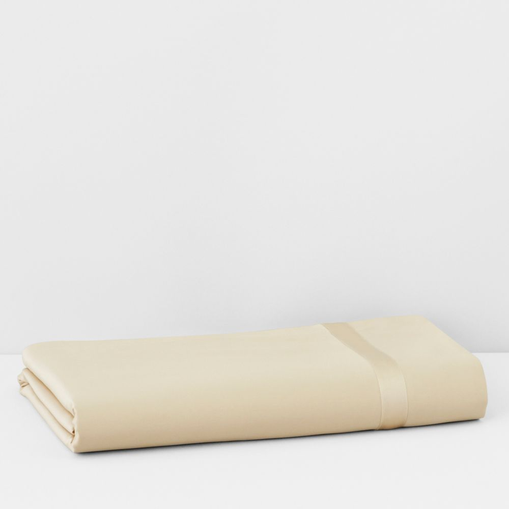 Matouk Nocturne Fitted Sheet, Queen
