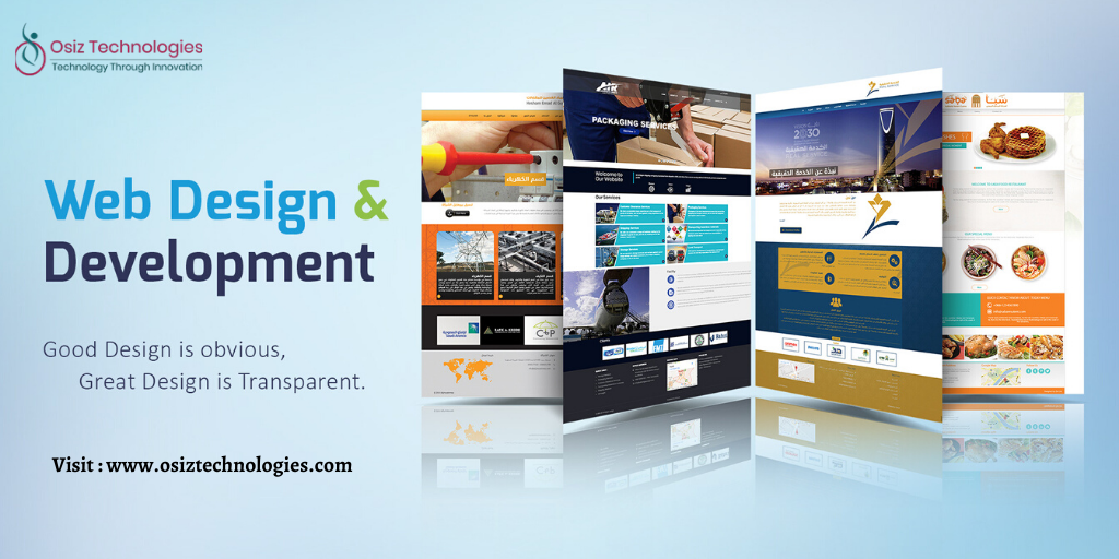 Web Design Development In 2020 Web Development Design Web Design Services Corporate Website Design