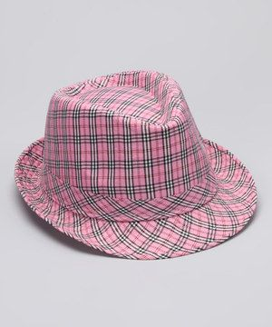 Some kids wear a baseball hat, but zulily kids prefer to class it up with a rockin' fedora. With its stylish pattern, crisp crease and firm brim, it's not just an accessory—it's an adventure in cool.