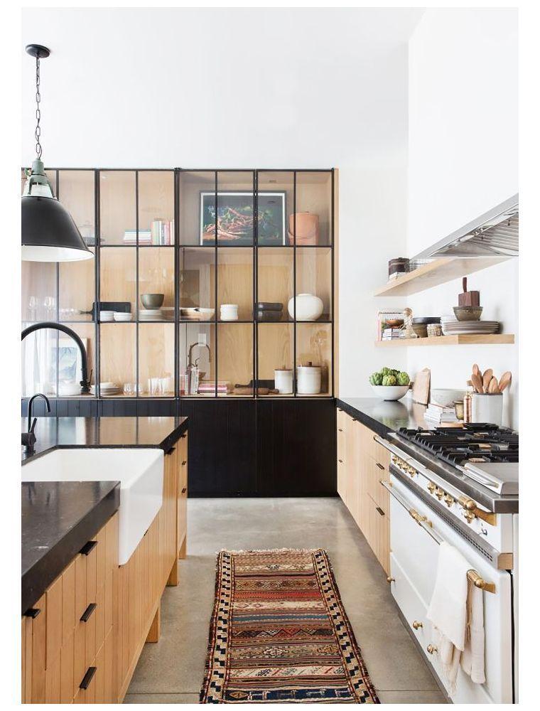 Decouvrez Nos Idees De Deco Tendance Cuisine Moderne 2019 Deco