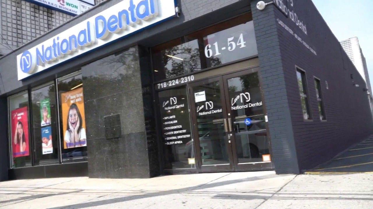 Bayside Dental Group Oakland Gardens Ny