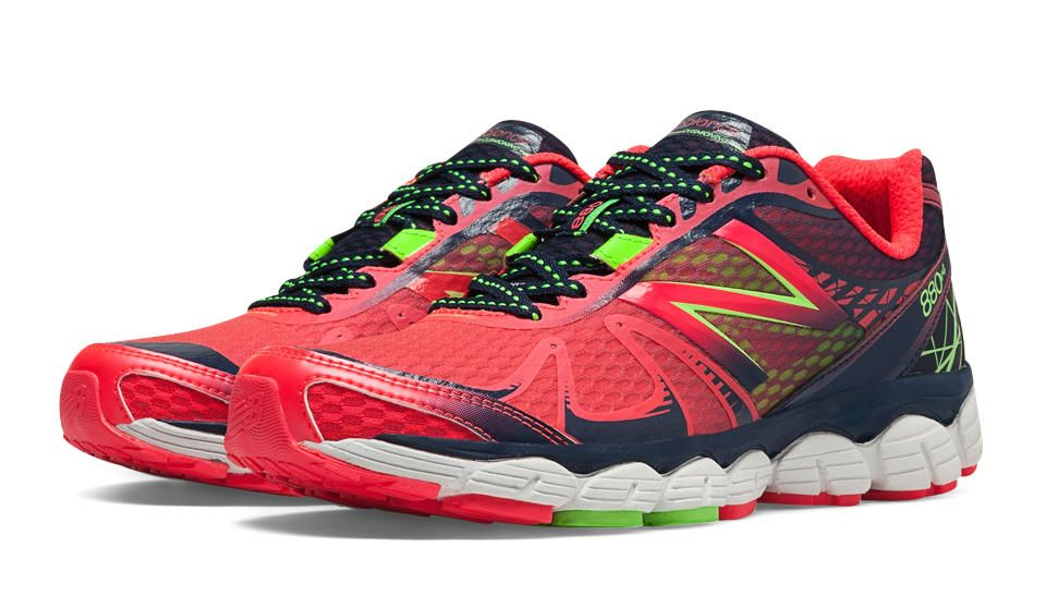 New Balance 880v4   Discount running shoes, Womens running shoes ...