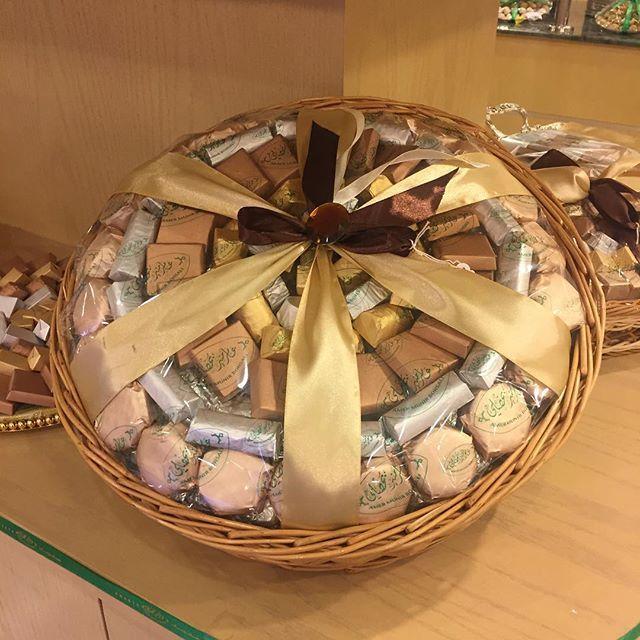Al Bohsali Ksa حلويات البحصلي Albohsaliksa Instagram Photos And Videos Picnic Basket Chocolate Picnic
