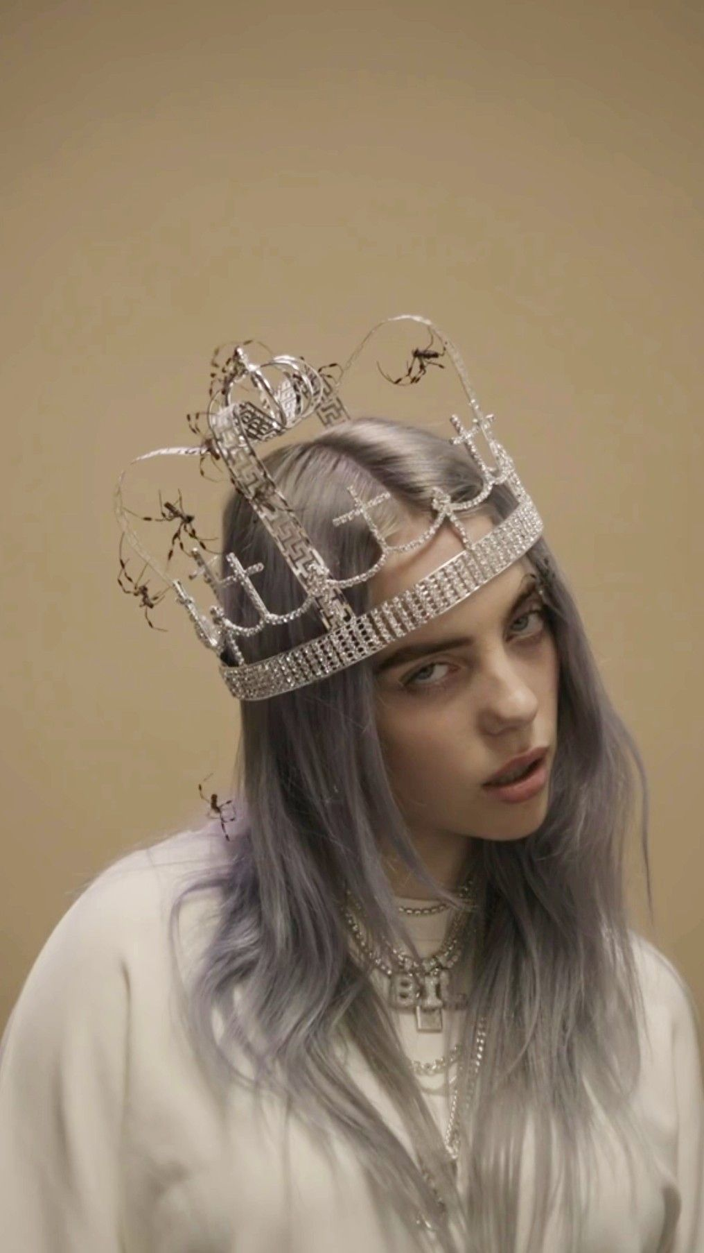 Billie Eilish Wallpaper Chrome Billie Billie Eilish Pretty People