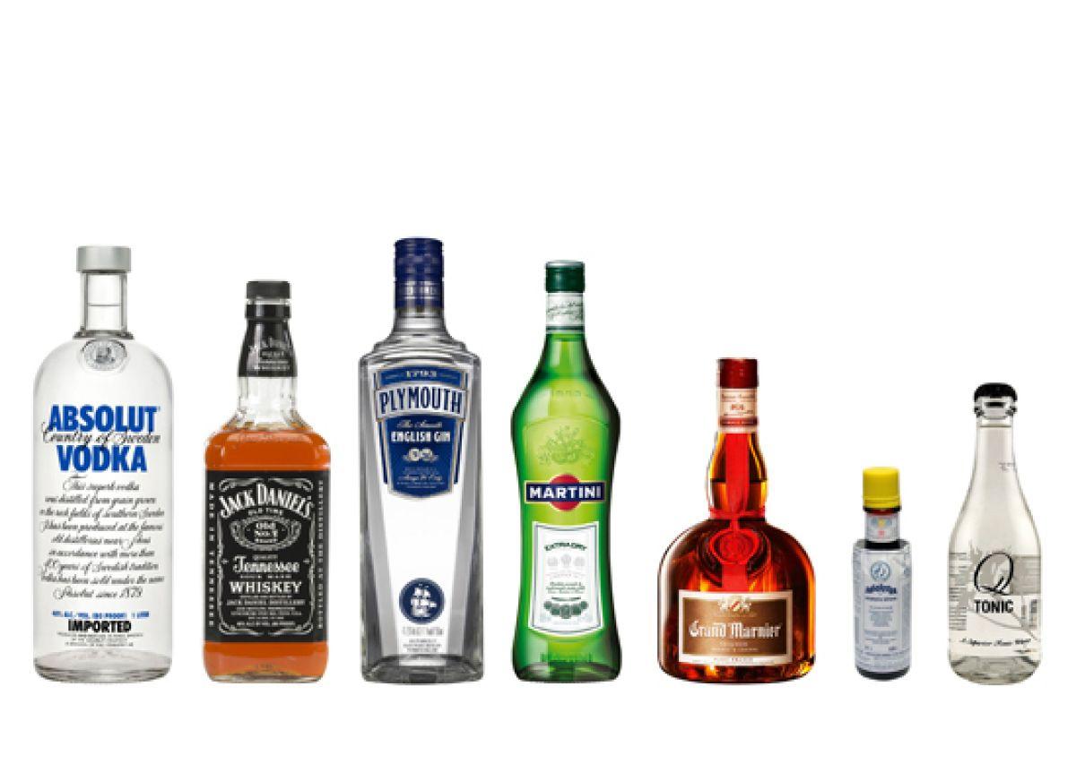 How To Set Up A Home Bar   Bar, Liquor and Alcohol