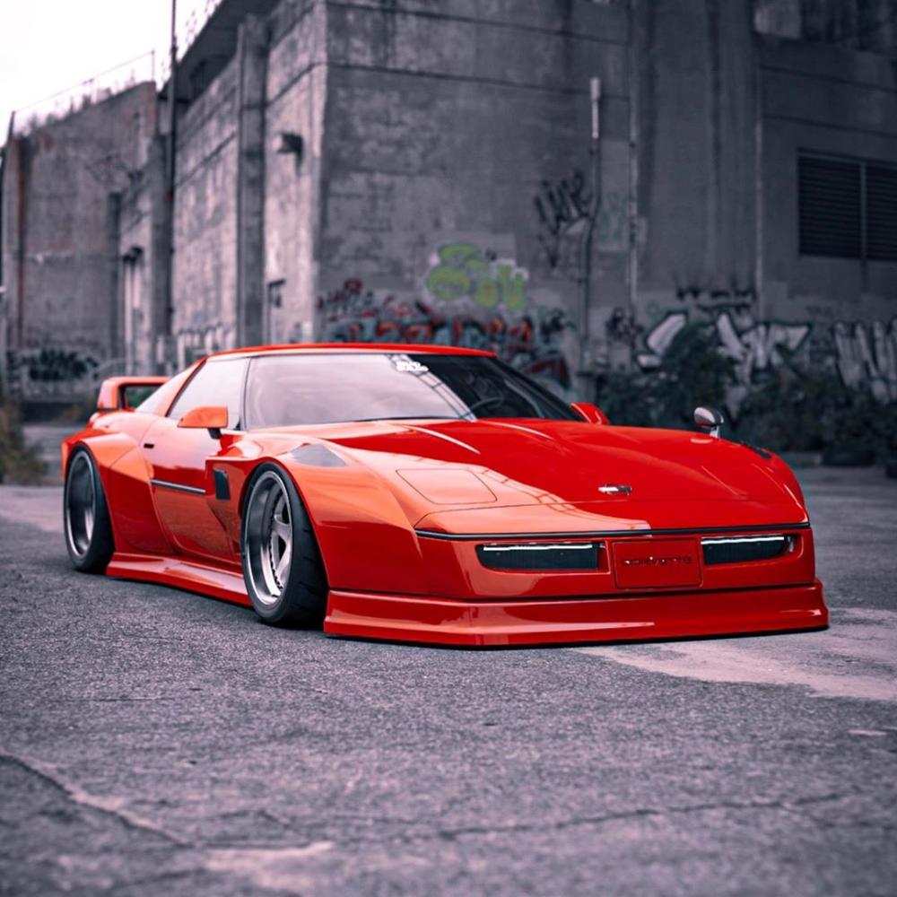 Kelebihan Kekurangan Corvette C4 Perbandingan Harga
