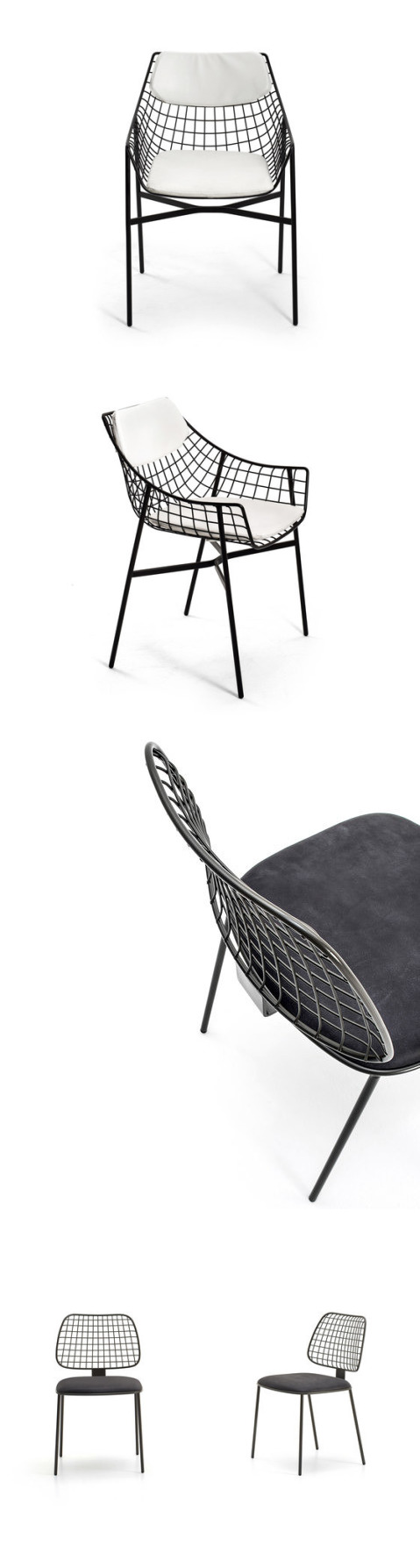 Christophe Pillet Summerset Seating Collection | II. Mouvements ...
