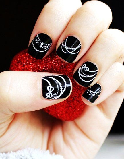 Picture 5 Of 5 Pretty Nails Designs Tumblr Photo Gallery