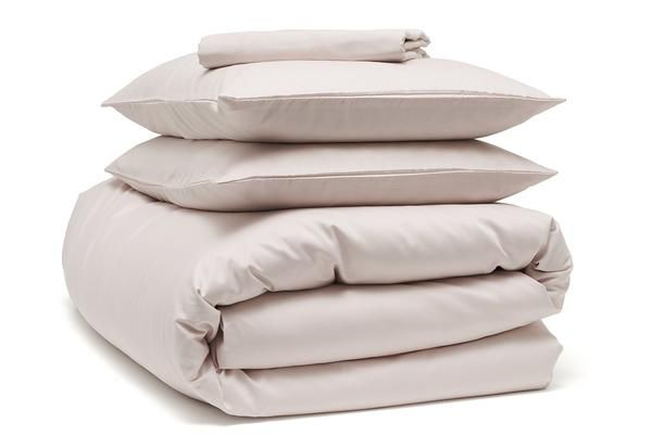 Sateen Cotton Bedding   Luxe   BEDFOLK