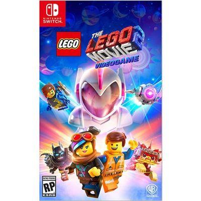 Lego Movie 2 Nsw Lego Movie Video Games Xbox Lego Movie 2