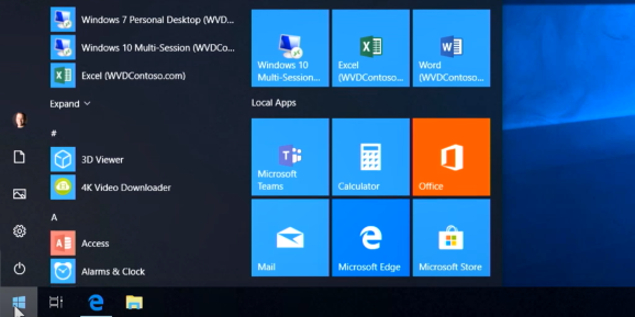 Microsoft launches previews of Windows Virtual Desktop and