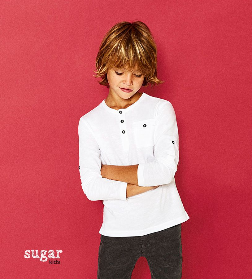 Sugarkids Kids Model Agency Agencia De Modelos Para