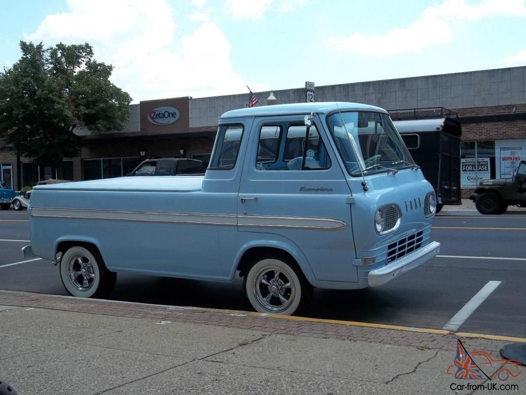 1963 ford econoline pickup always liked the style and shape of these cool old trucks pinterest ford ford trucks and cars