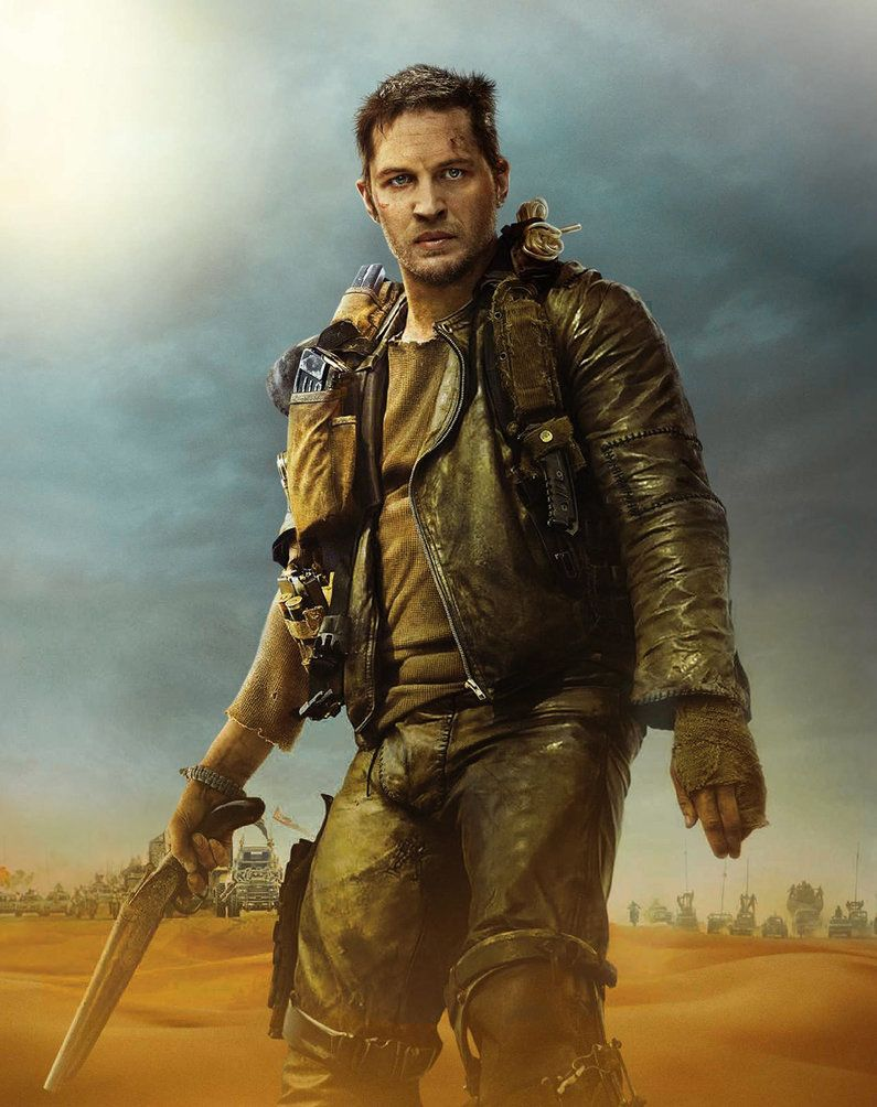 Superhero Outfits Celebrity And Movies Leather Jackets Store New American Jackets Tom Hardy Mad Max Mad Max Fury Road Max Rockatansky [ 1004 x 795 Pixel ]