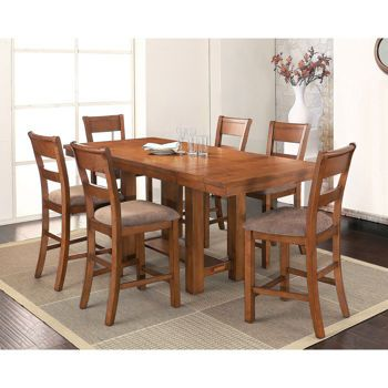 madison 7piece dining set