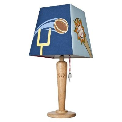 Circo® Score Table Lamp : Target Mobile