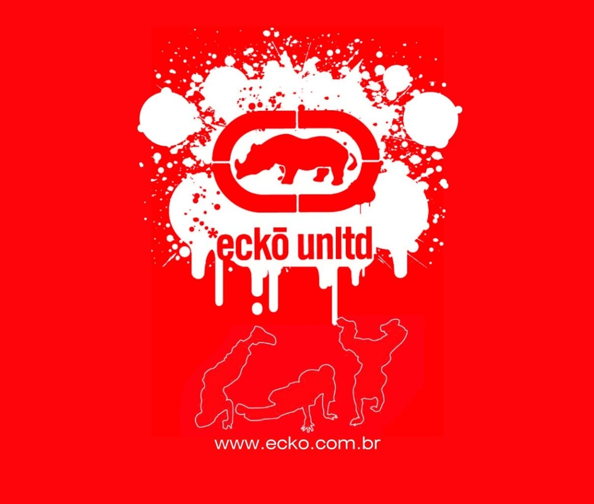 ecko unltd logo vector wwwimgkidcom the image kid