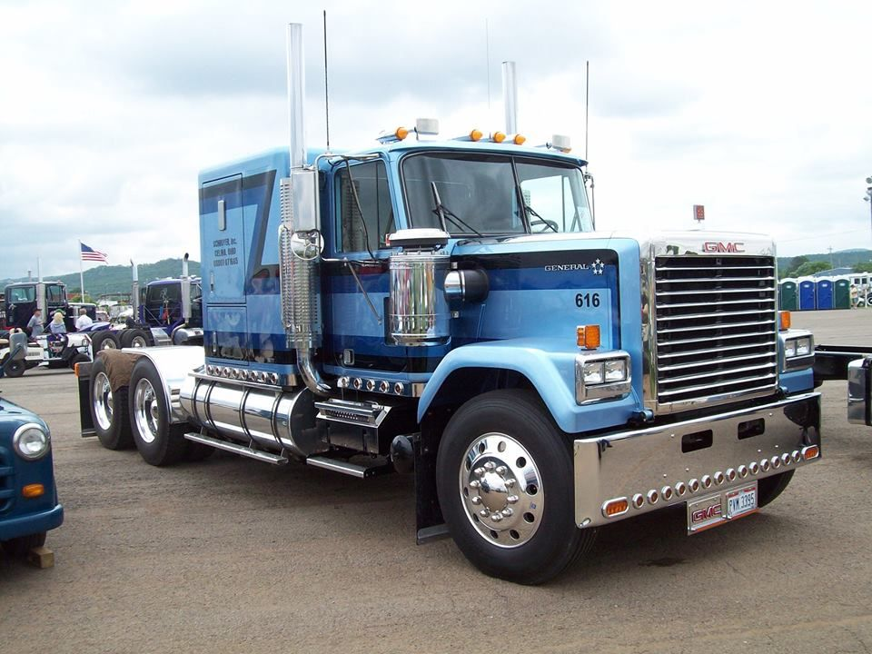 Timeline Photos Road Life Us Cz Facebook Big Rig Trucks