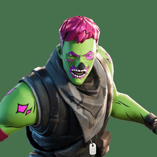 Rarest Halloween Fortnite Item Shop Skins As Of 26th October Ghoul Trooper Maintains Top Spot Fortnite Insider In 2020 Ghoul Trooper Ghoul Trooper