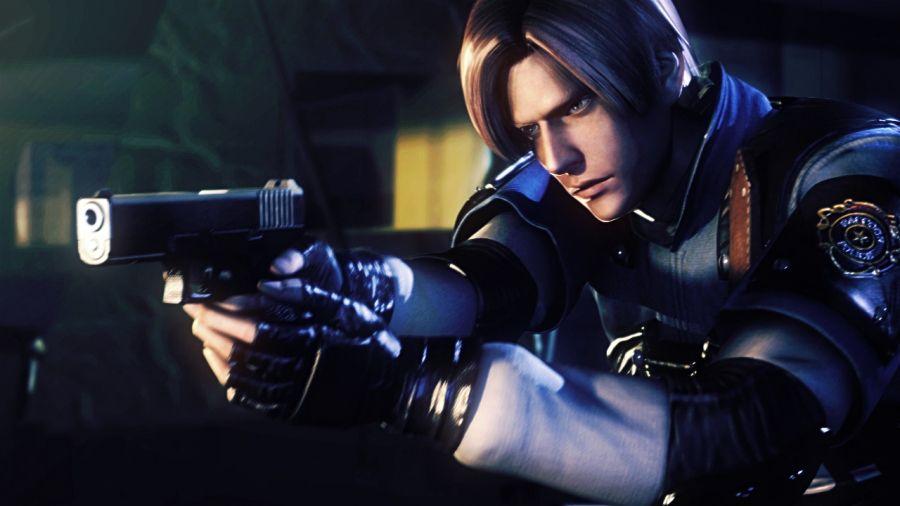 Leon Resident Evil Operation Raccoon City Resident Evil