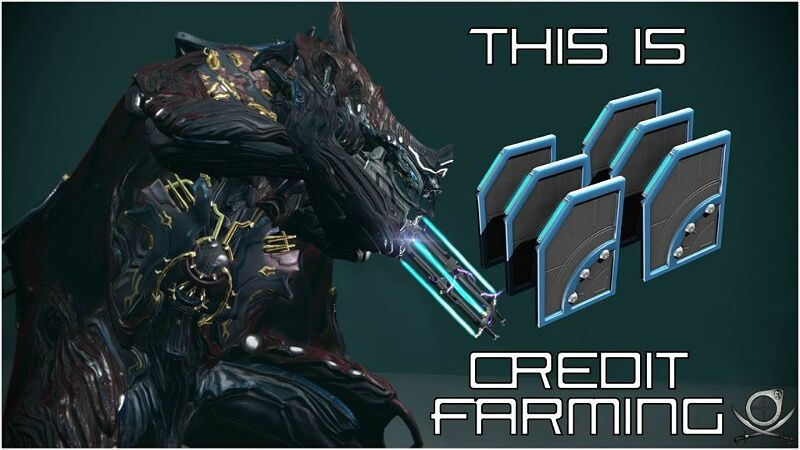 How I Solo Farm The Index Credits For Days Warframe Farming Guide Smoke Bomb Farm